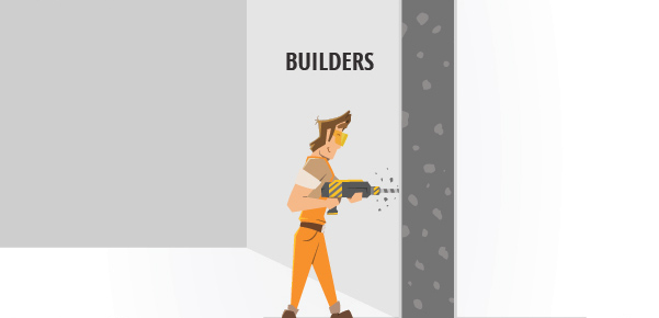diamond drilling for builders