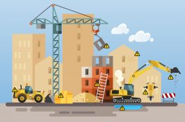 Improve construction site safety